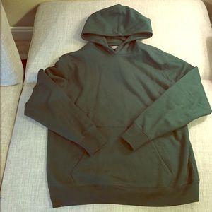 Hoodie Pullover Sweatshirt NWOT
